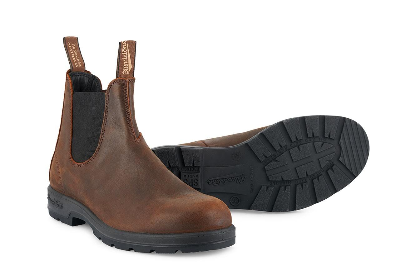 Blundstone 1609 - Antique Brown-5