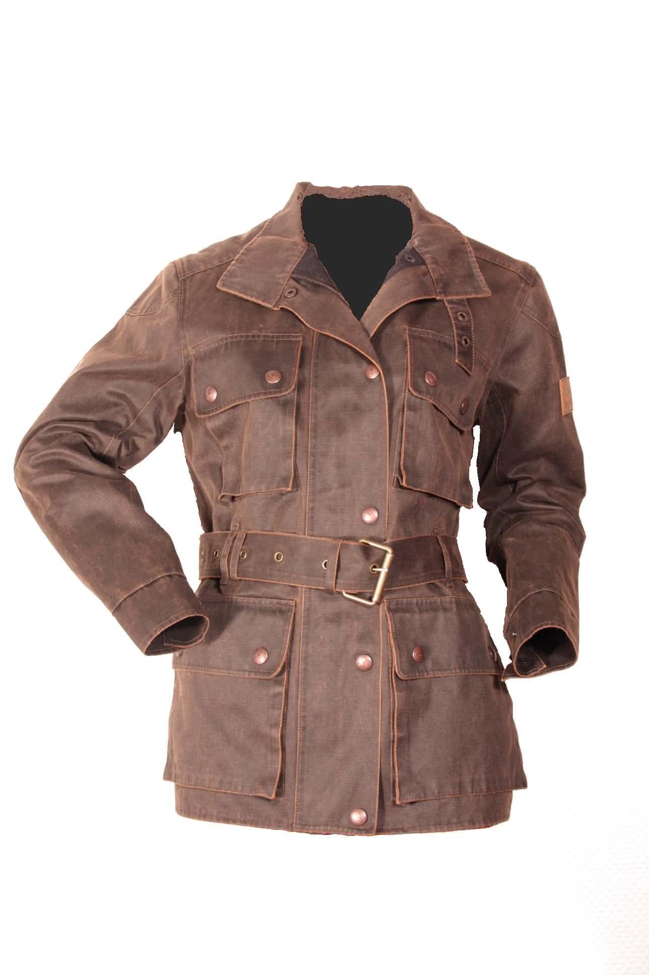 Ballina Jacket-L