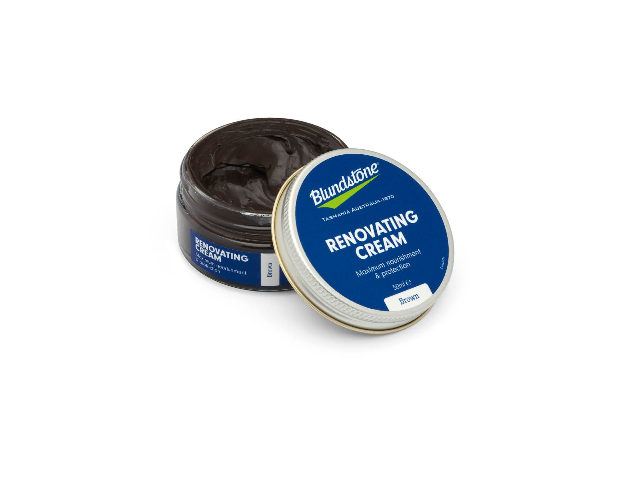 Blundstone Boot Polish - braun - 50ml