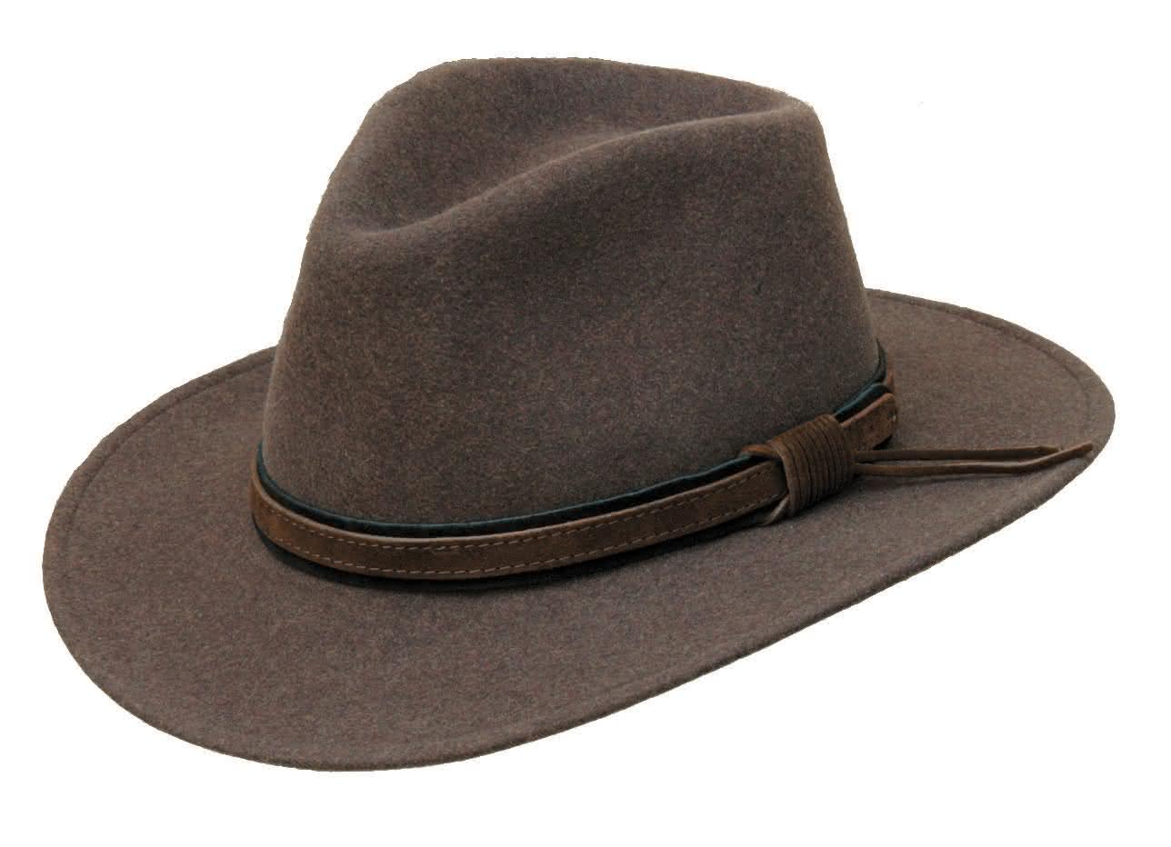 Scippis Austin-brown/melange