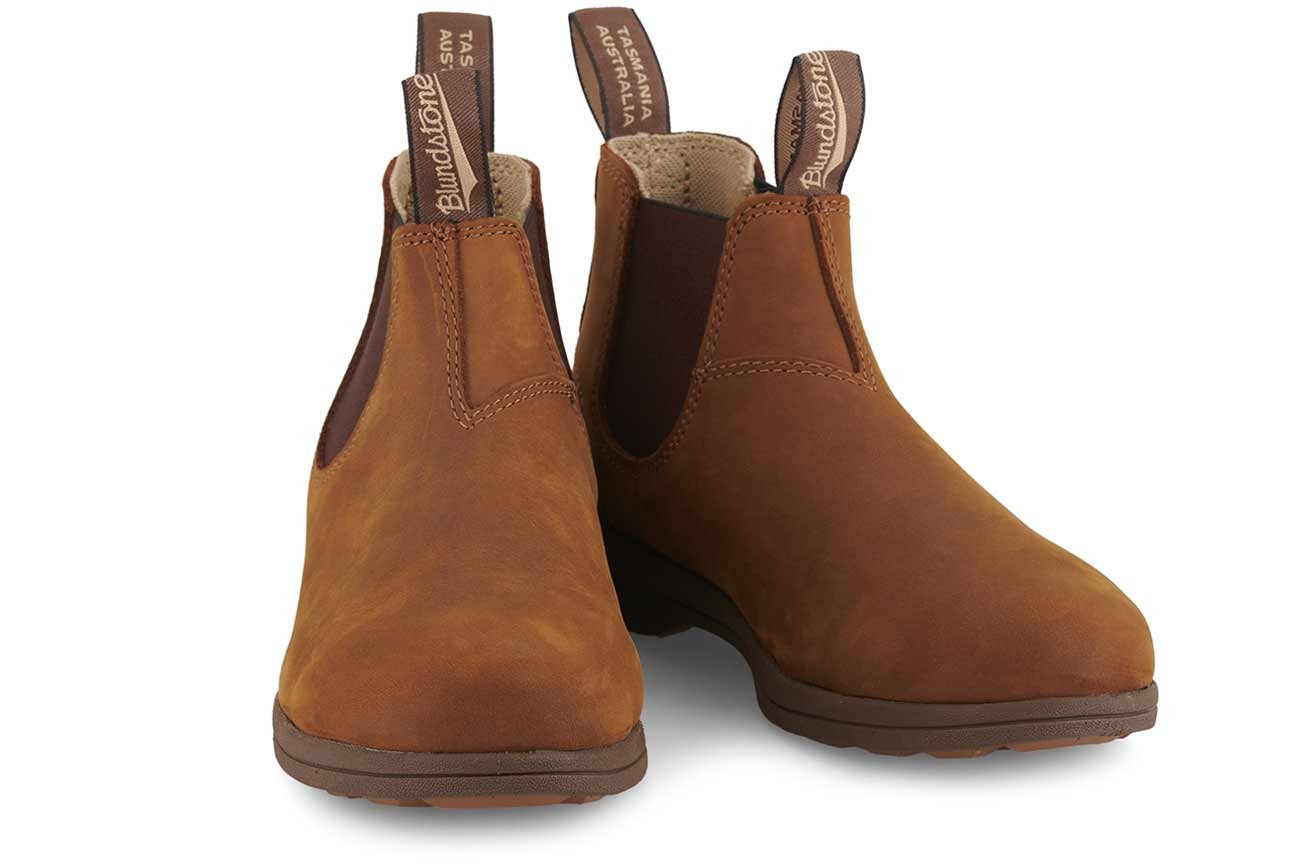 Blundstone 1497 crazy horse Sommerserie
